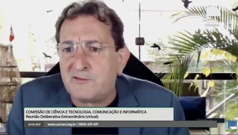 Audiência discutirá PDL que susta decisão da Anatel sobre canais na Internet