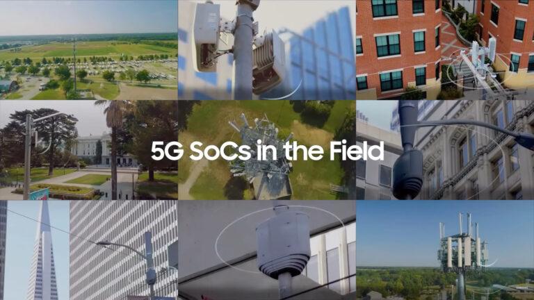 Samsung apresenta estratégia para redes 5G e diz estar 'preparada' para o Brasil