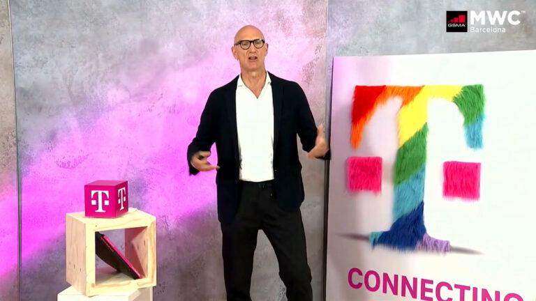 Deutsche Telekom quer isonomia e vê virada de modelo com conectividade customizada