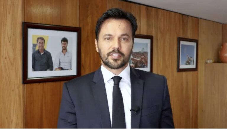 Fabio Faria deve se explicar por comentários sobre as vítimas da pandemia, diz CCTCI