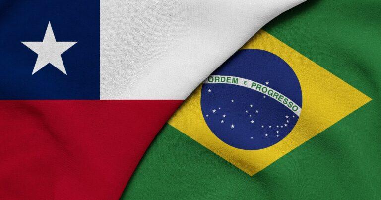 Operadoras preocupadas com acordo que prevê fim de roaming internacional entre Brasil e Chile