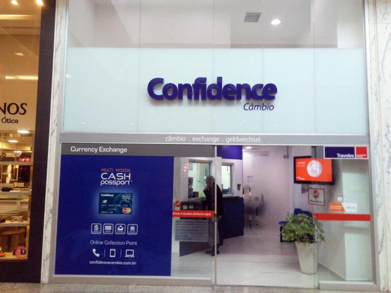 TIM fornecerá conectividade para grupo Travelex Confidence