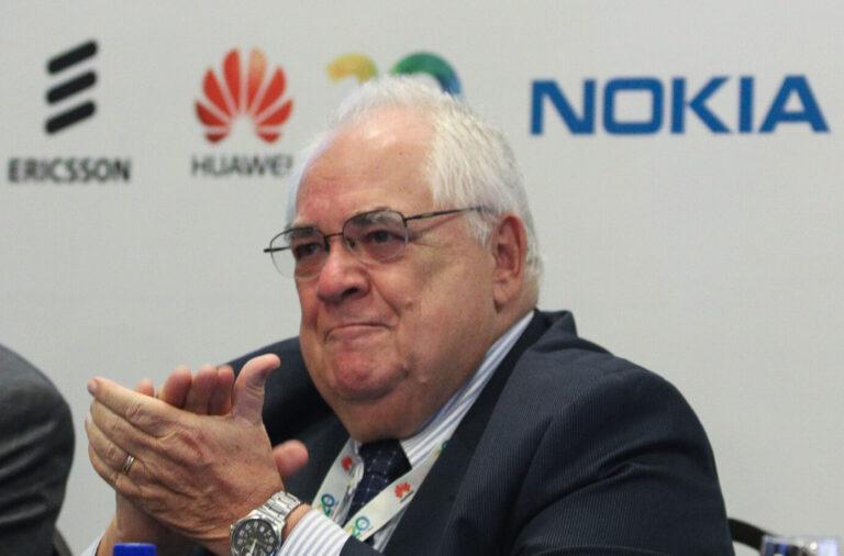 Morre César Rômulo Silveira Neto, defensor de políticas baseadas em TICs