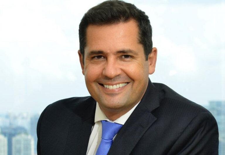 Rodrigo Dienstmann é novo presidente da Ericsson no cone sul da América Latina