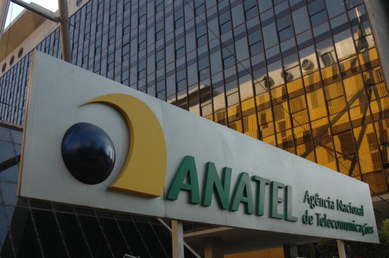 Anatel publica edital para o leilão de 5G