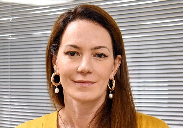 De saída da Oi, Camille Faria é nova diretora financeira da TIM