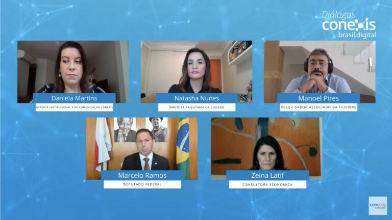 Parlamentares defendem mais discussão de propostas da Reforma Tributária