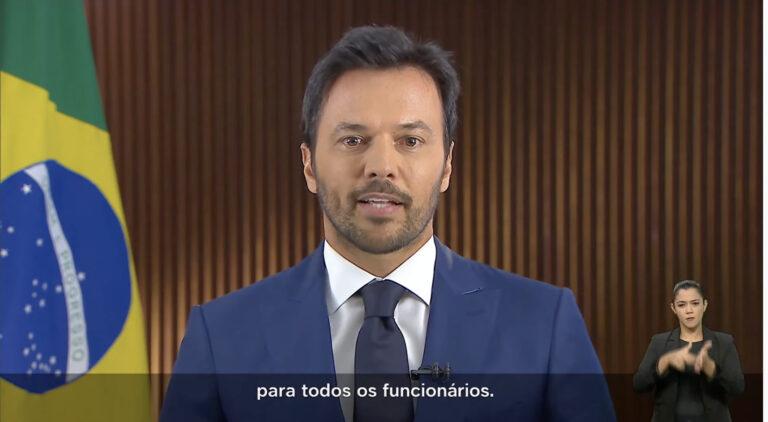 PSOL aciona MPF contra Fabio Faria por usar verba pública para defender privatização dos Correios