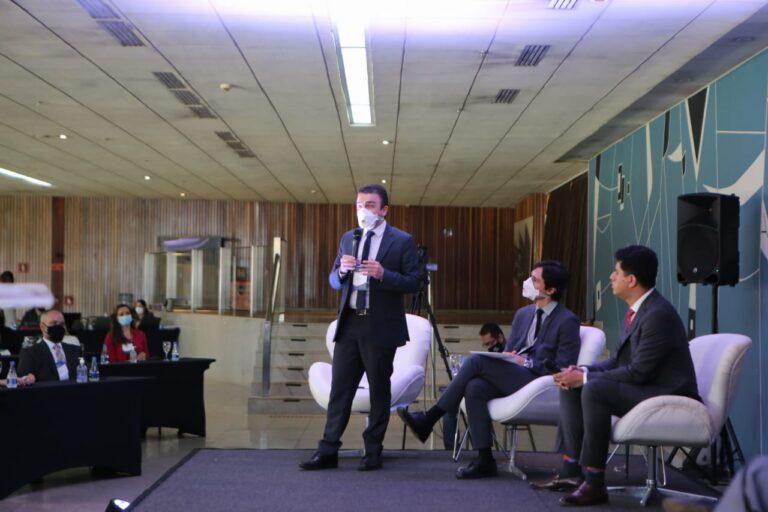 Subcomissão da CCTCI pretende continuar trabalho para acompanhar implantação do 5G