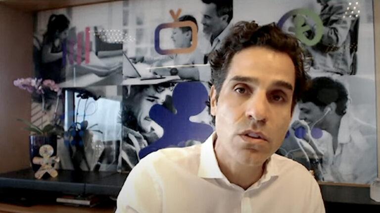 Vivo quer digitalização do Brasil com iniciativa multissetorial