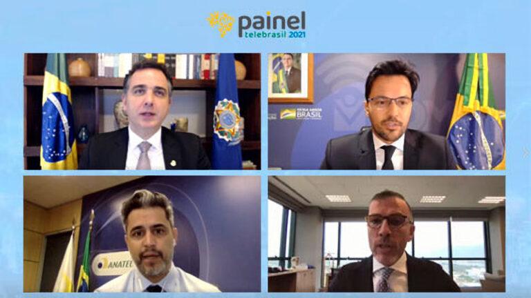 Setor de telecom propõe pacto intersetorial de digitalização do Brasil