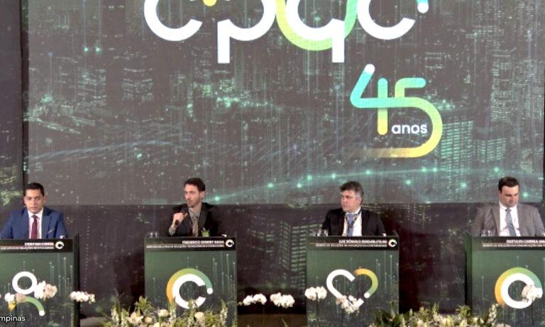 CPQD inaugura complexo de laboratórios para atender demandas de 5G