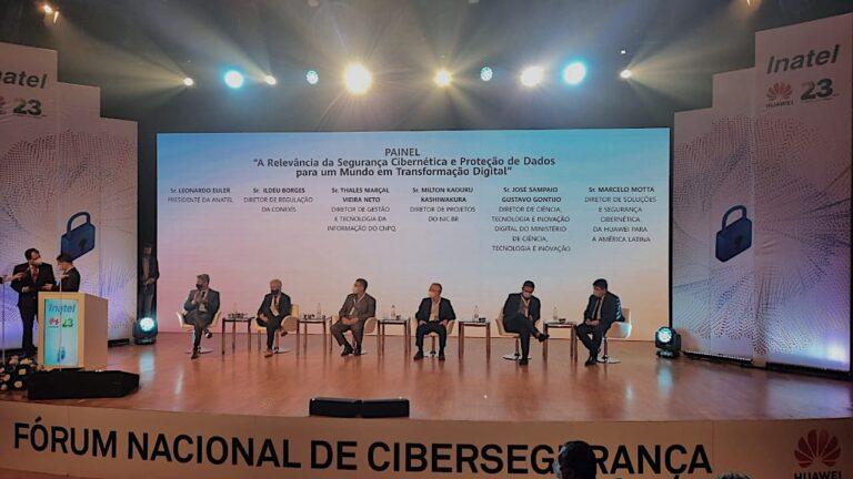 Segurança cibernética: um desafio que cresce com o 5G